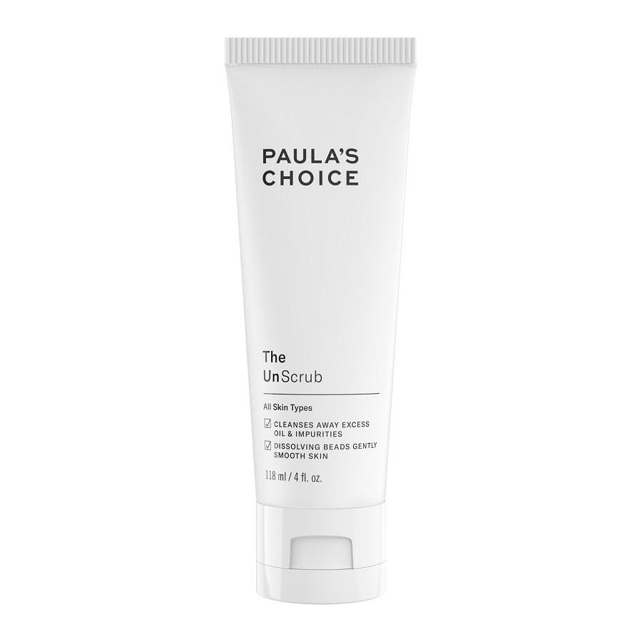 Sữa rửa mặt dạng hạt tan 118ml - Paula's Choice The UnScrub