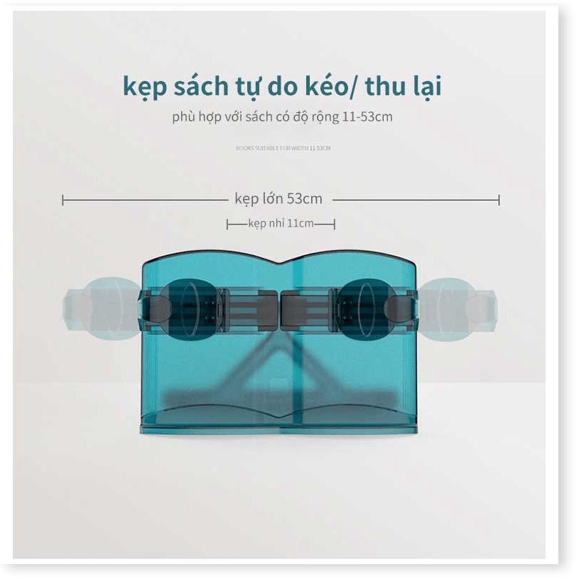 GIÁ SÁCH ĐA NĂNG 180 ° Thiết kế SmartPhone Tablet