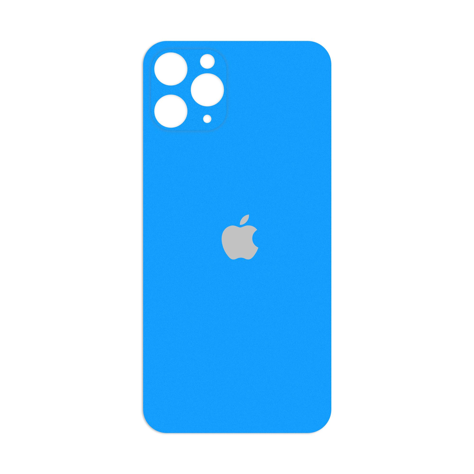 Dán Lưng Nhám Mặt Sau Dành Cho iPhone 11/ 11 Pro / 11 Pro Max- Handtown- Hàng Chính Hãng