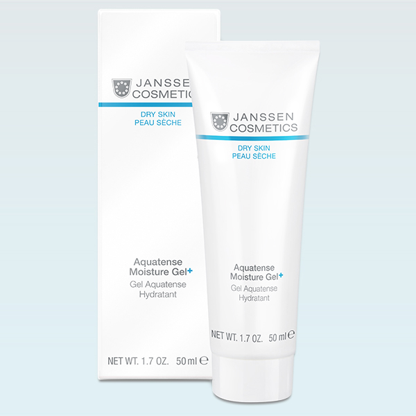 Gel Tăng Cường Độ Ẩm Aquatense Moisture JANSSEN+CO