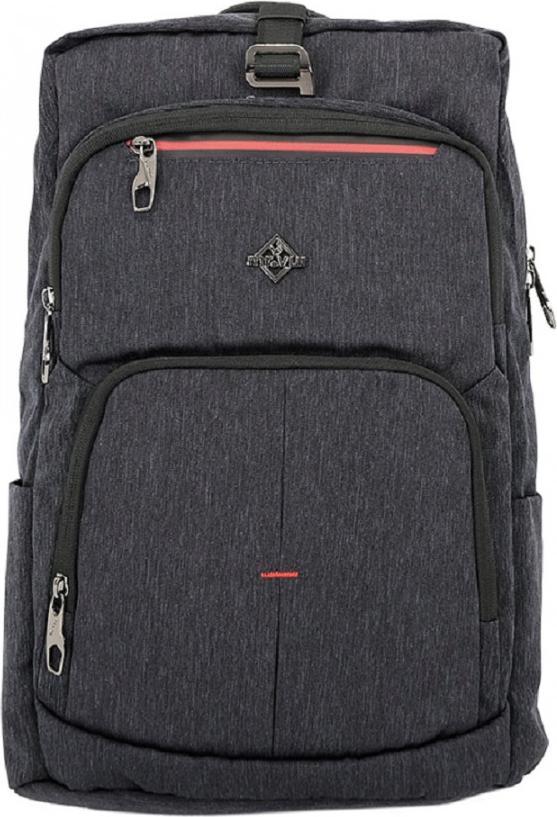 Balo Laptop Mr.Vui BLLT697-14 - Xanh đen