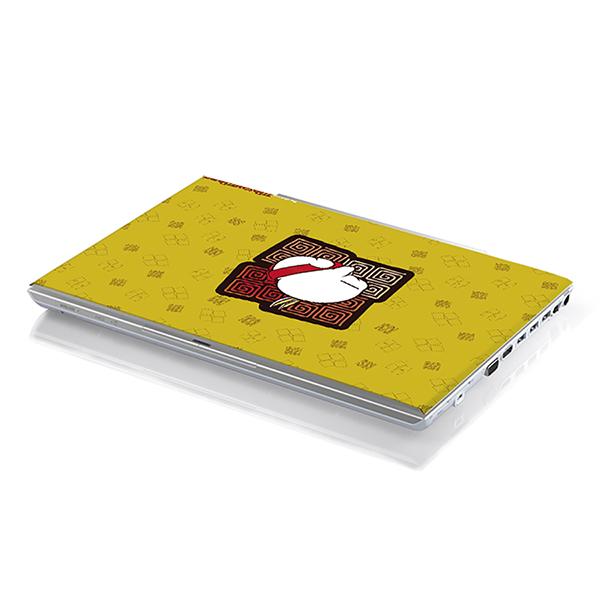 Mẫu Dán Decal Laptop Hoạt Hình Cực Đẹp LTHH-51