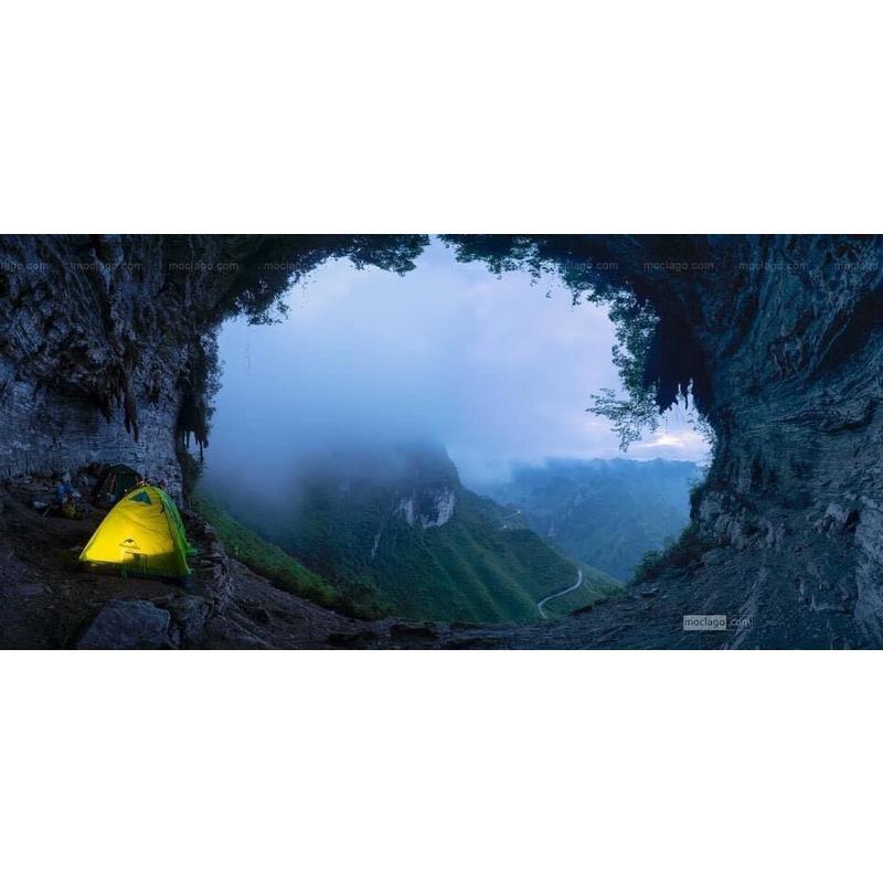 Balo Jack wolskin alpine trail 40L model 2021