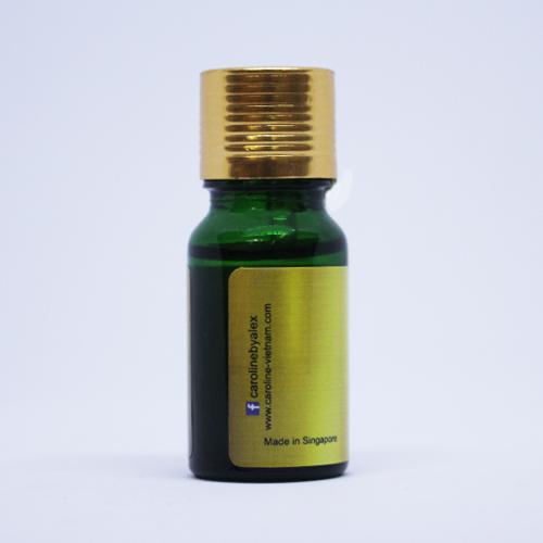 Tinh dầu Caroline White Tea 10ml - Trà Trắng