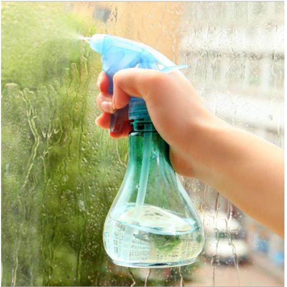 Bình xịt phun nước hơi sương tưới cây, rửa kính