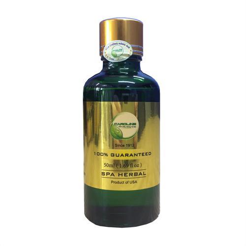 Tinh dầu Caroline Spa Herbal 100ml