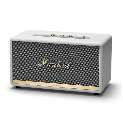 Marshall Stanmore II sở hữu thiết kế đậm chất cổ điển