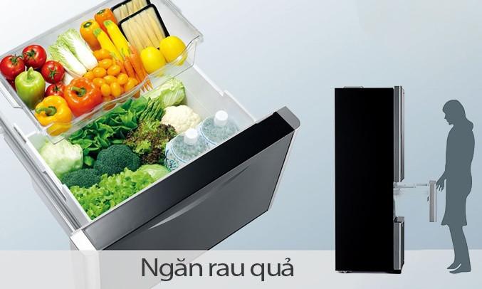 Tủ lạnh Hitachi R-SG32FPGV