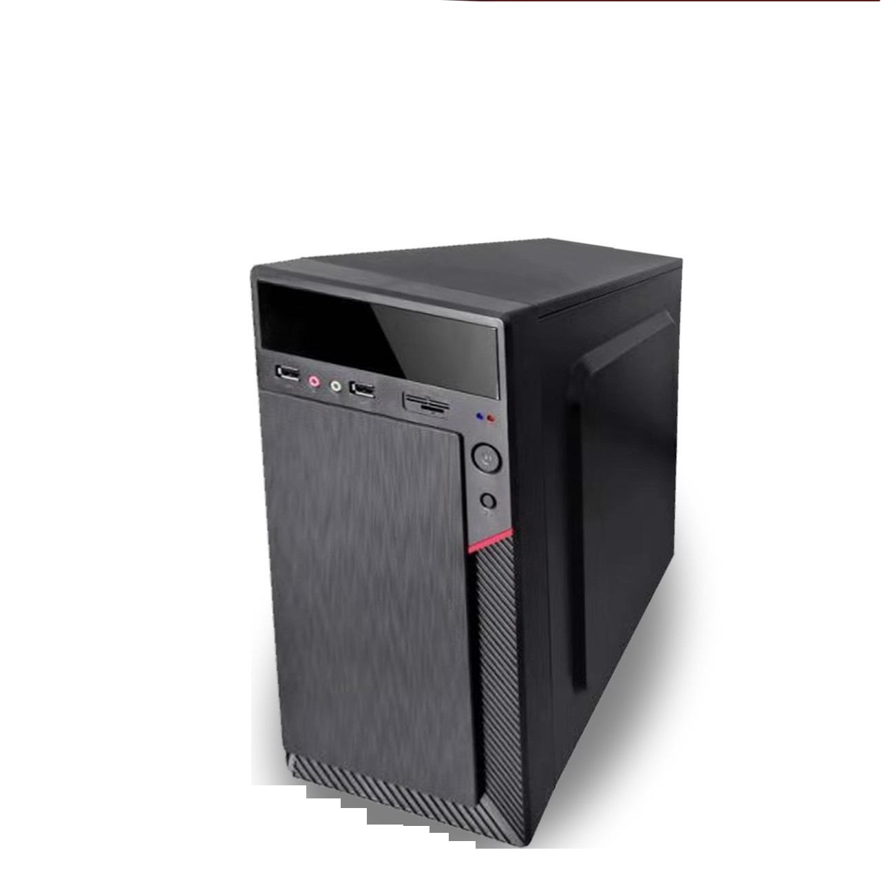 Máy tính AT01 ( G5400 / H310 / RAM 4GB / SSD 120GB ) Mới 100% Chính Hãng , Dùng cho văn Phòng , Học tập giải trí