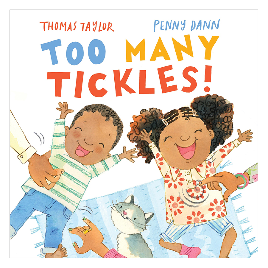 Too Many Tickles!