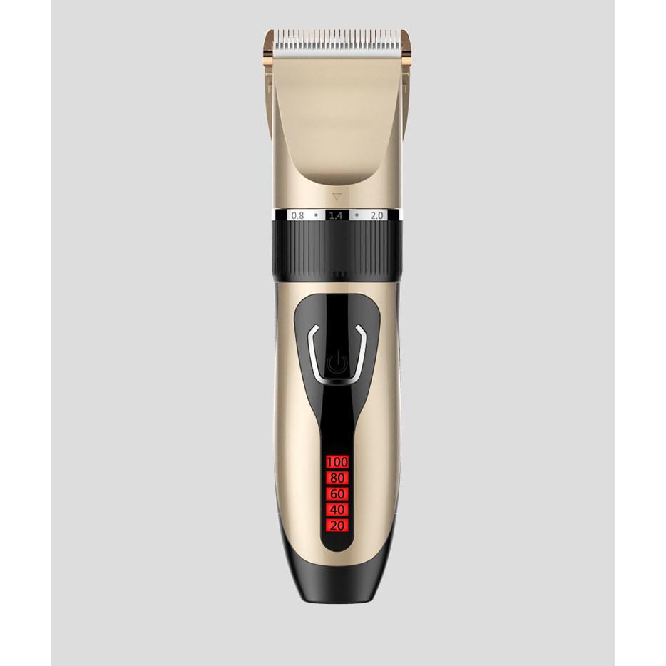Tông Đơ Cắt Tóc Đa Năng ZG-F838 - Máy cạo râu Nhãn hiệu OEM