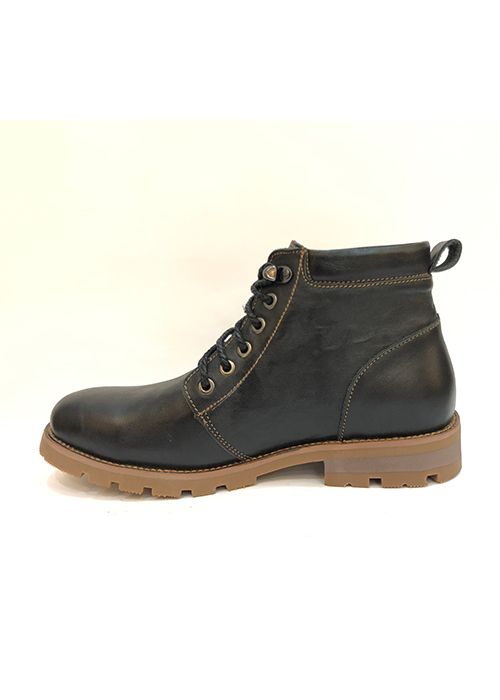 Giầy boots da nam cao cấp_SP000942
