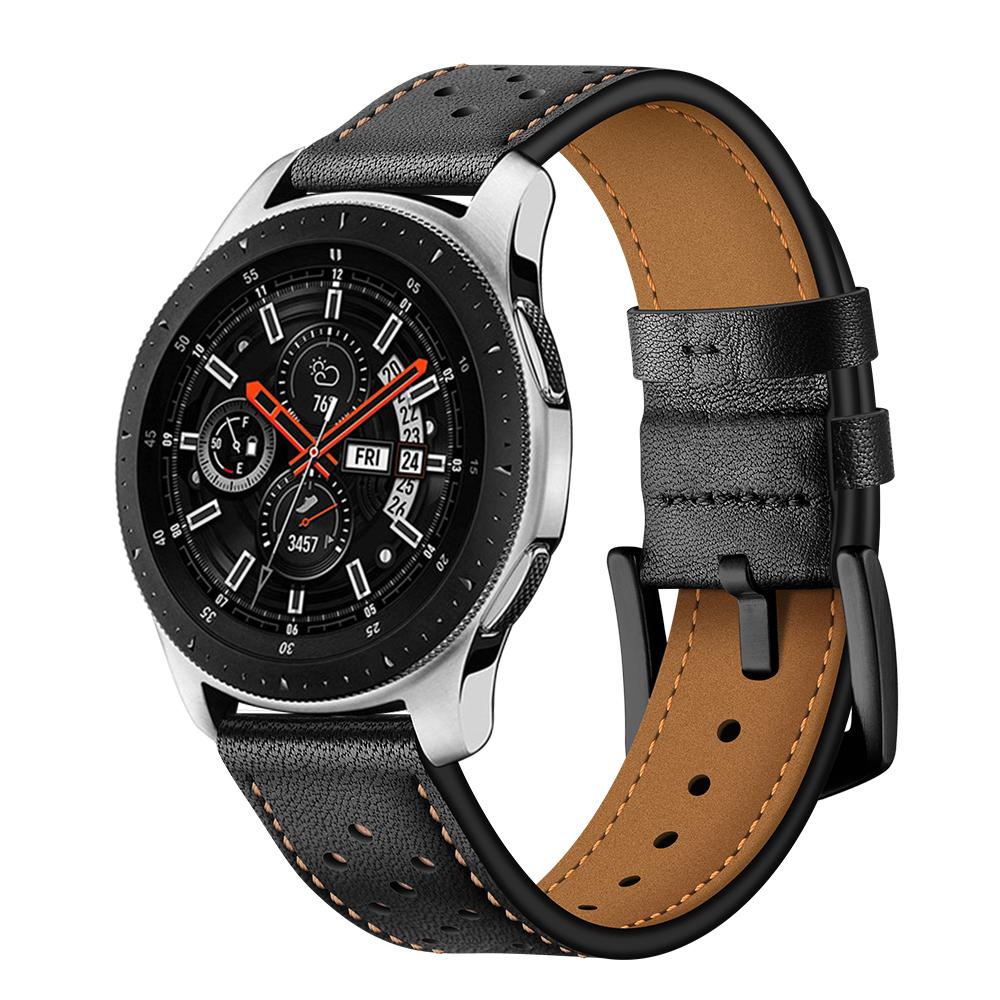 Dây Da Retro cho Galaxy Watch 3 41mm / 45mm (Size Dây 20mm và 22mm)