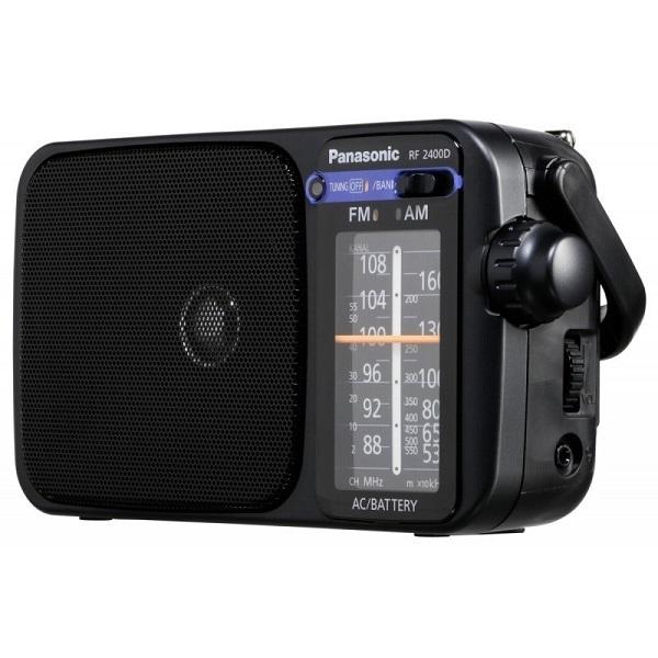Radio Panasonic RF-2400D (Hàng nhập khẩu)