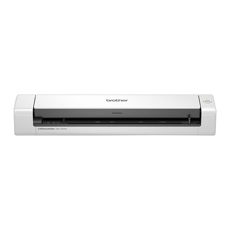 Máy scan Brother DS-740D - Hàng chính hãng
