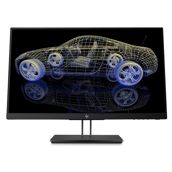 Màn hình HP Z23n G2 (23 Inch/FULLHD/60Hz/5Ms/IPS/1JS06A4) - Hàng Chính Hãng