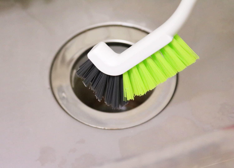 Bàn chải cọ rửa đa năng Kukobo - Hàng nội địa Nhật Bản