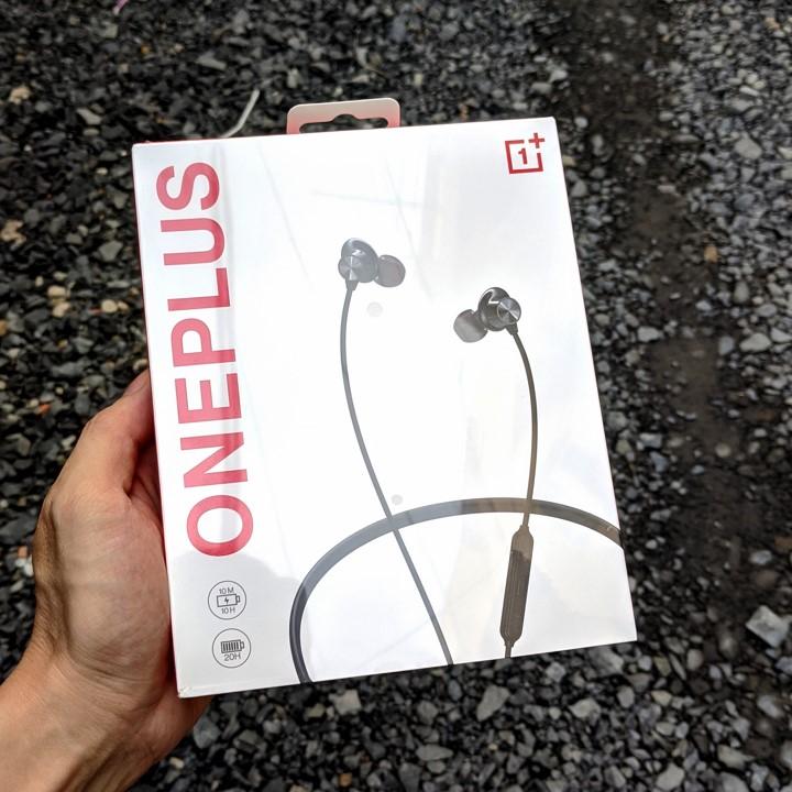 Tai nghe Bullets Wireless Z - Hàng chính hãng