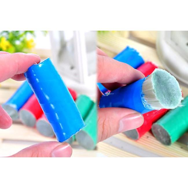 Dụng cụ chà xoong siêu sạch, siêu nhanh - lk1984 - màu ngẫu nhiên