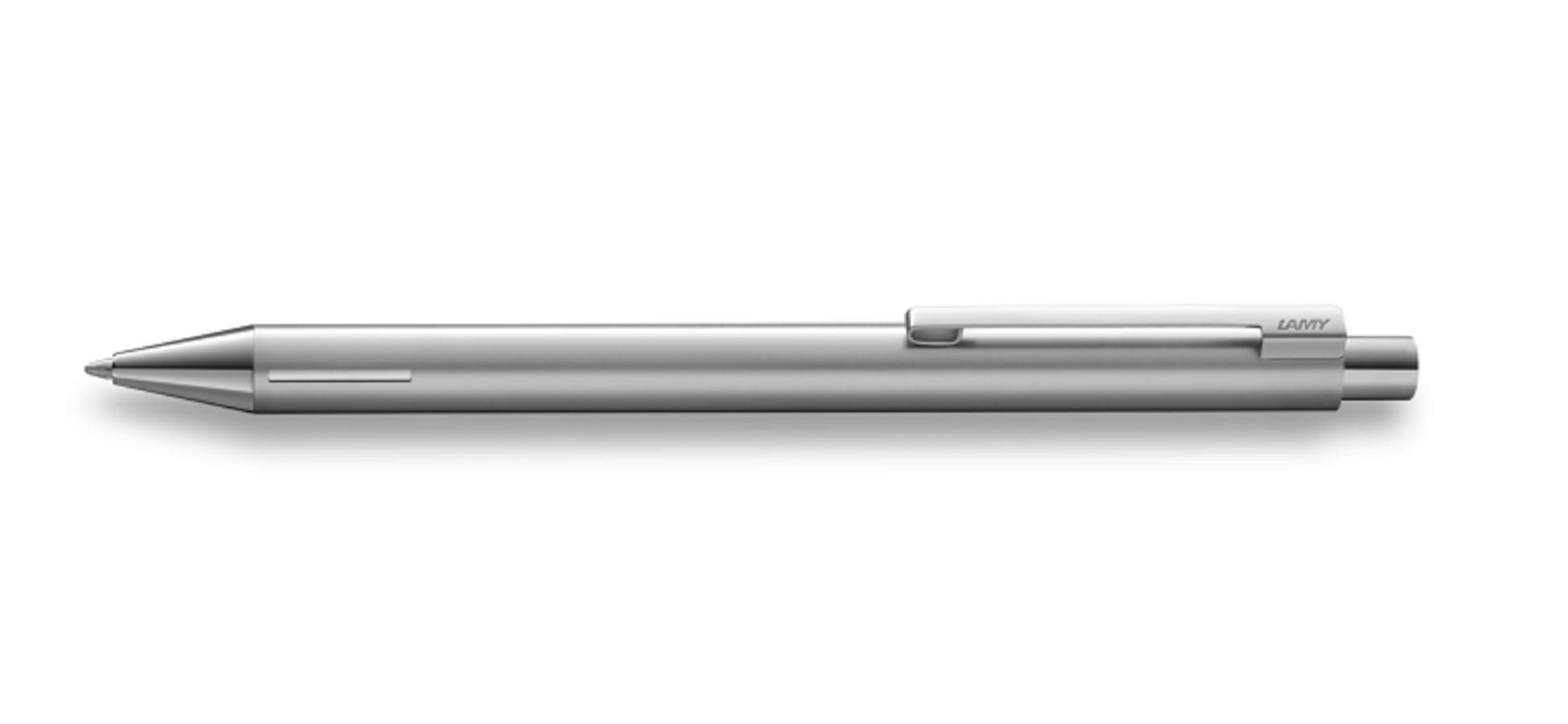 Viết Lamy Econ 4000924 - Stainless Steel