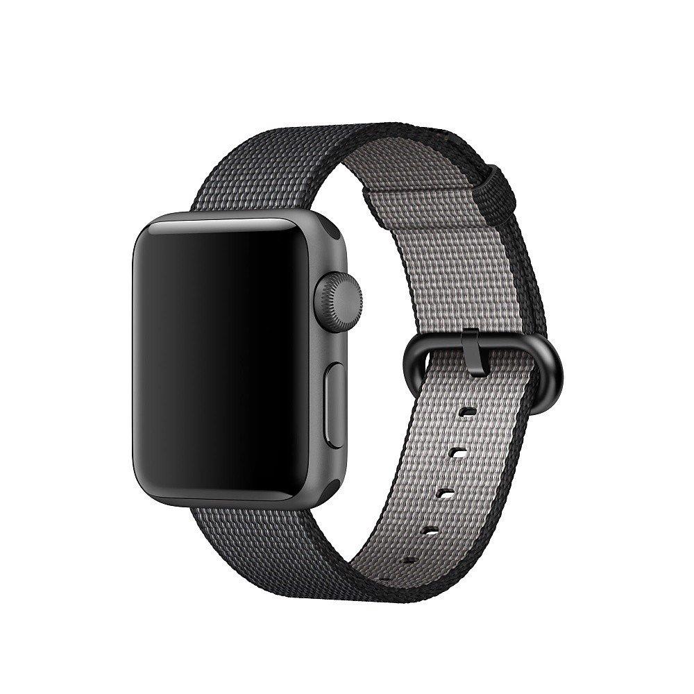 Dây đeo cho Apple iWatch serise 1,2,3,4 nylon thời trang - Hàng chính hãng