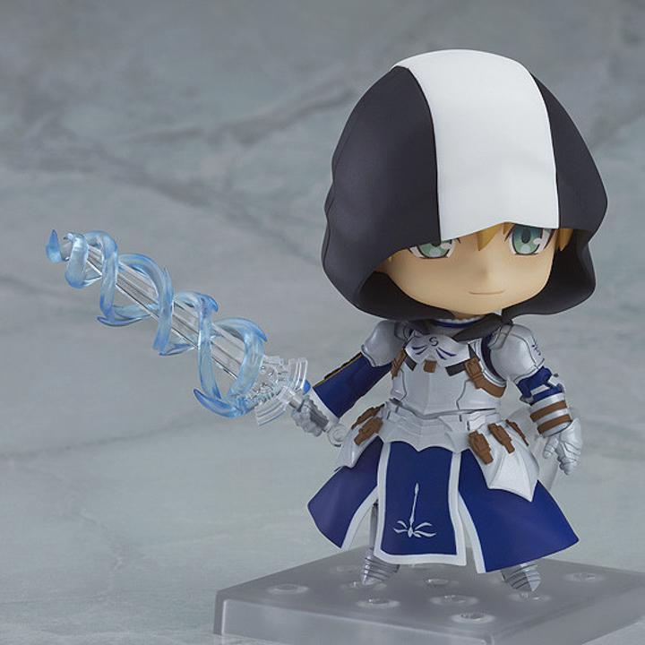 Mô Hình Nendoroid 824 Saber/Arthur Pendragon - Fate/Grand Order