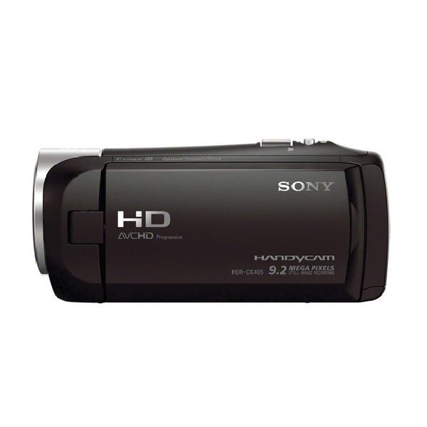 Máy Quay Sony HDR-CX405 - Hàng Chính hãng