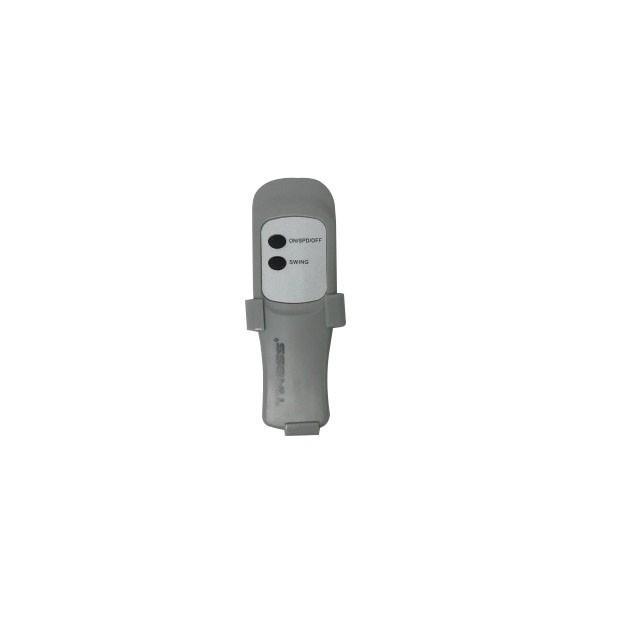 Quạt Treo Tường Có Điều Khiển Tiross TS9186 - Hàng Chính Hãng