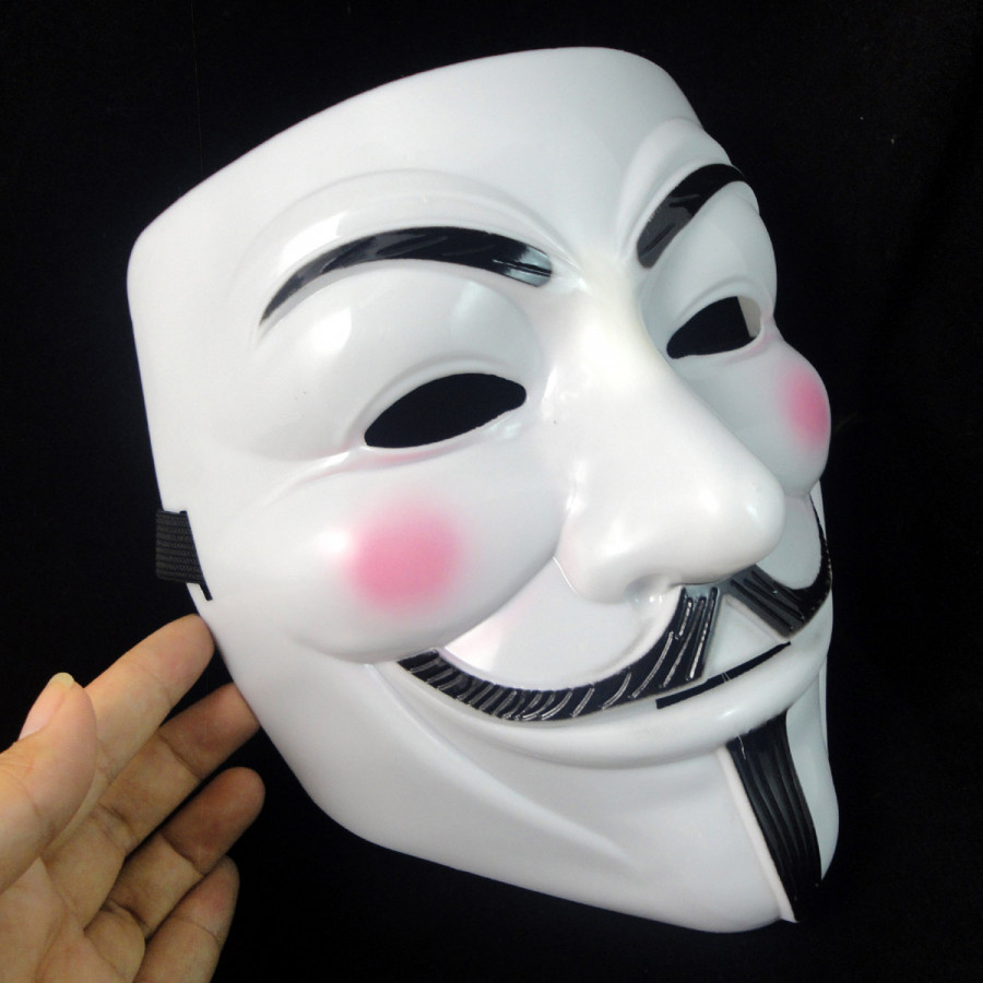 Mặt Nạ Anonymous