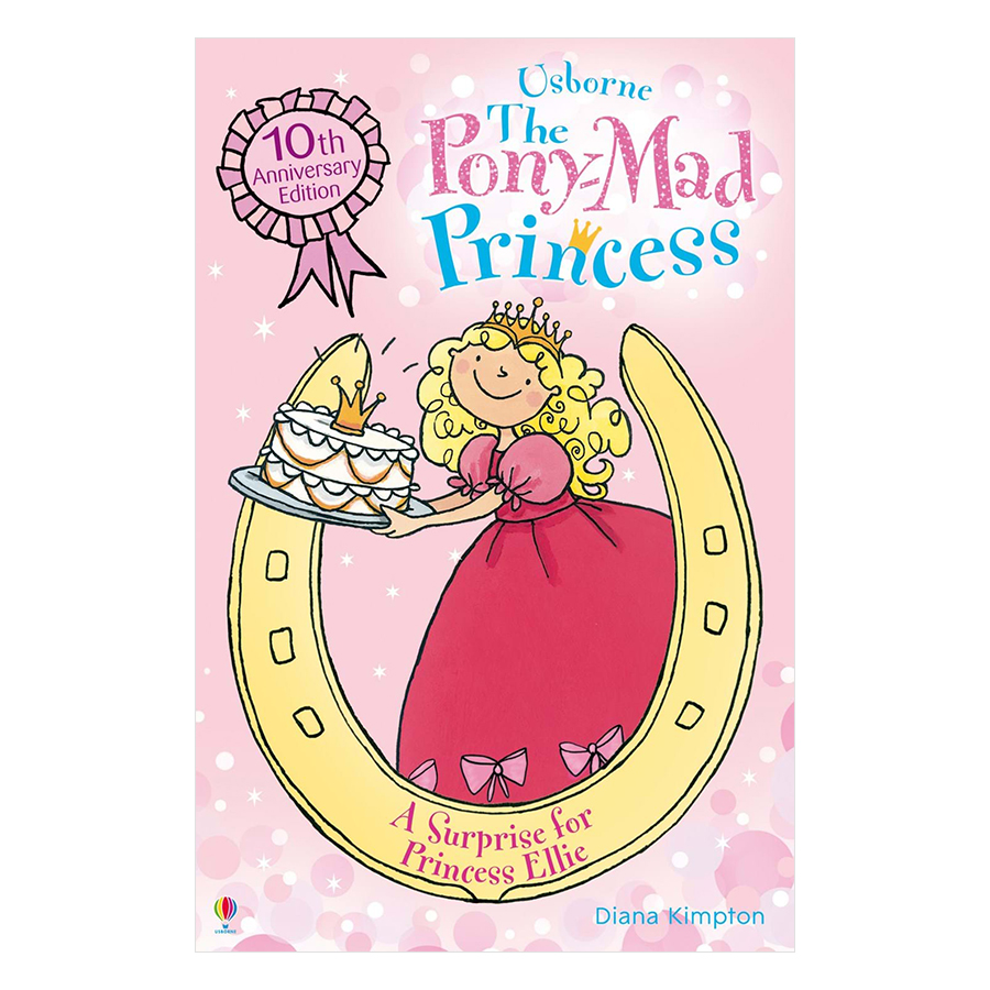 Usborne A Surprise for Princess Ellie