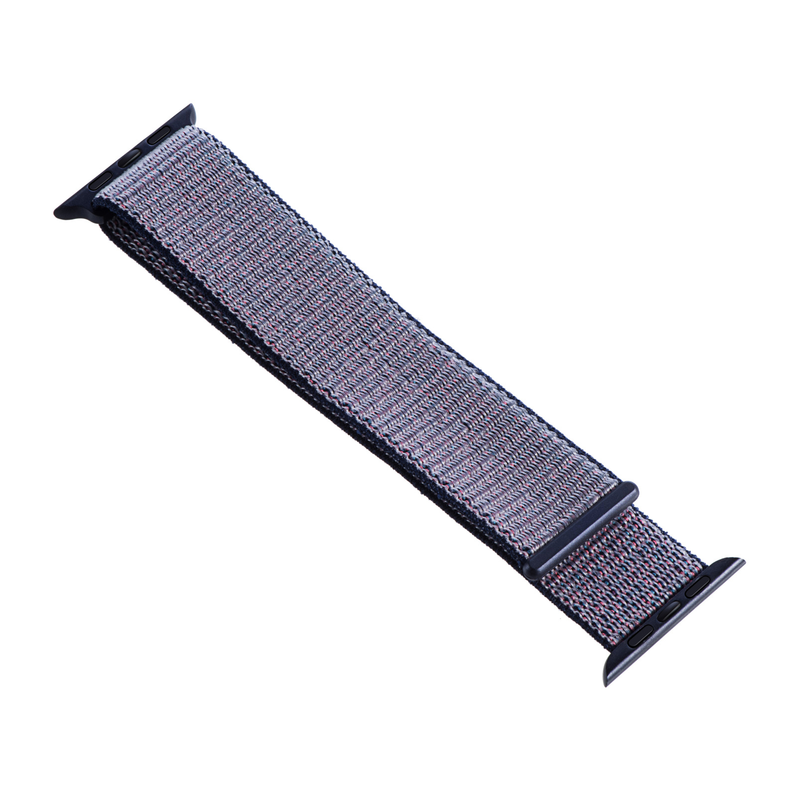 Dây Đeo Thay Thế Cho Đồng Hồ Thông Minh Apple Watch Series 1 / 2 / 3 / 4 ( Size 38 / 40 mm ) Dây Nylon