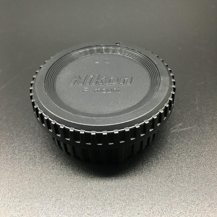 Nắp body và cap sau lens Nikon F-mount -HÀNG CHÍNH HÃNG