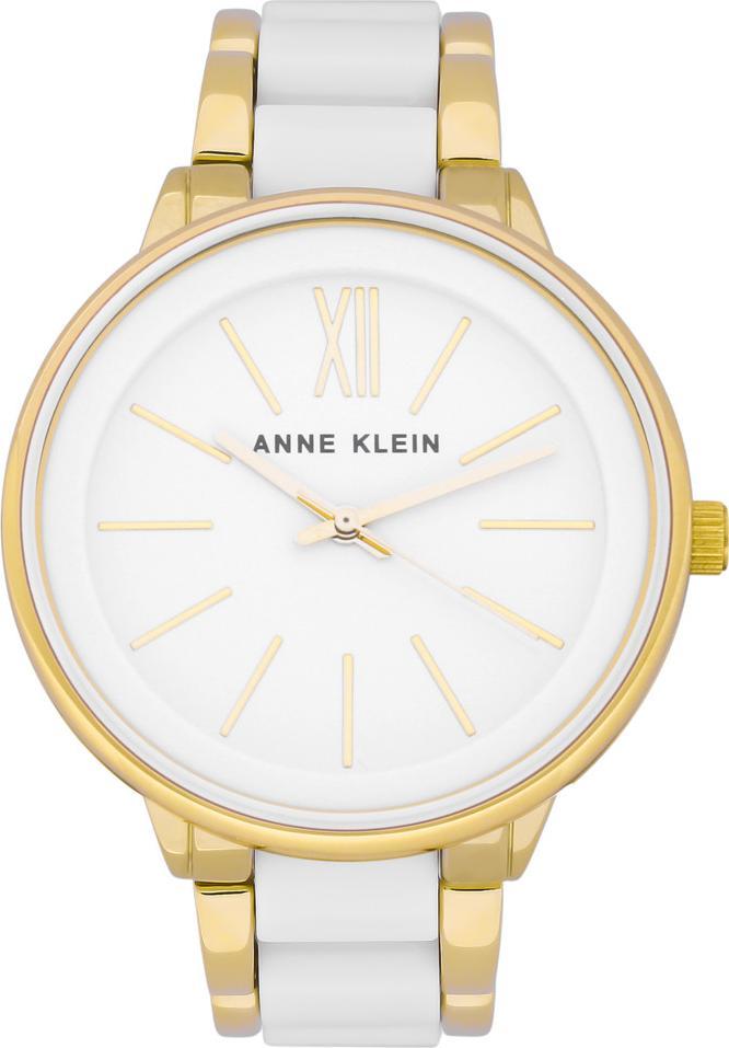 Đồng hồ thời trang nữ ANNE KLEIN 1412IVGB