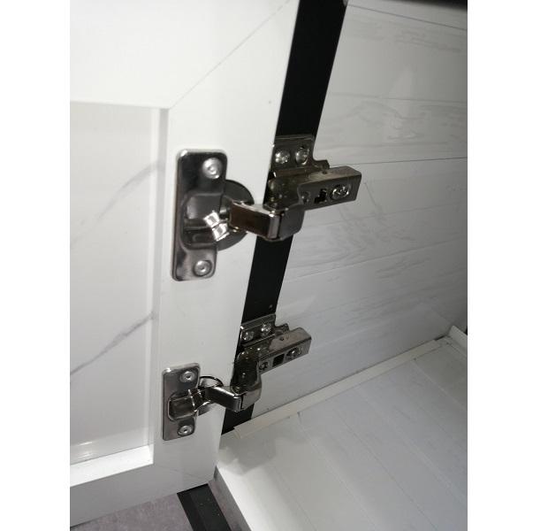 Tủ Lavabo Nhôm cao cấp JM-802