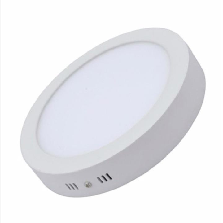 Đèn Led ốp trần nổi ANXIE-12W tròn ánh sáng trắng