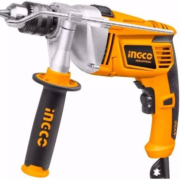 Máy khoan búa INGCO ID11008E 1100W-13mm