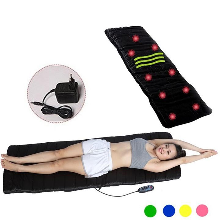 Đệm Massage Toàn Thân Mẫu Mới