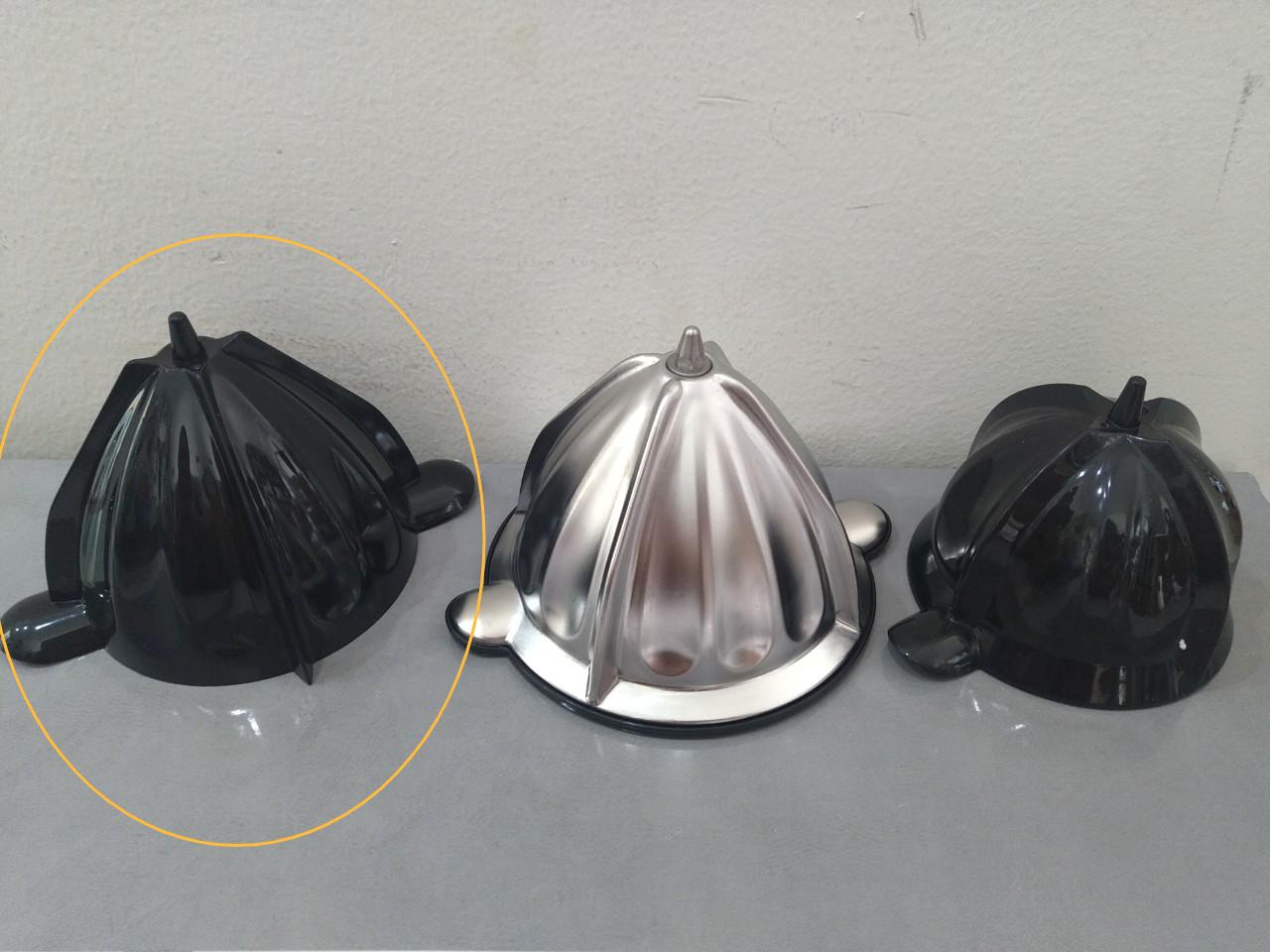 Đầu vắt cam thay thế cho máy vắt cam Caso CP300, có thể thay thế cho Caso Cp330