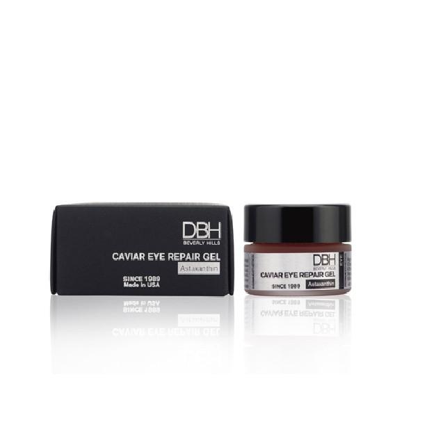 Kem mắt chống lão hóa & giảm vết chân chim DBH Caviar Eye Repair Gel (14g)