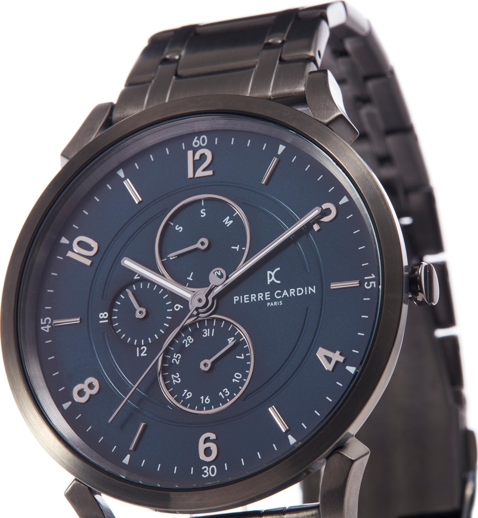 Đồng hồ nam Pierre Cardin chính hãng CPI.2034