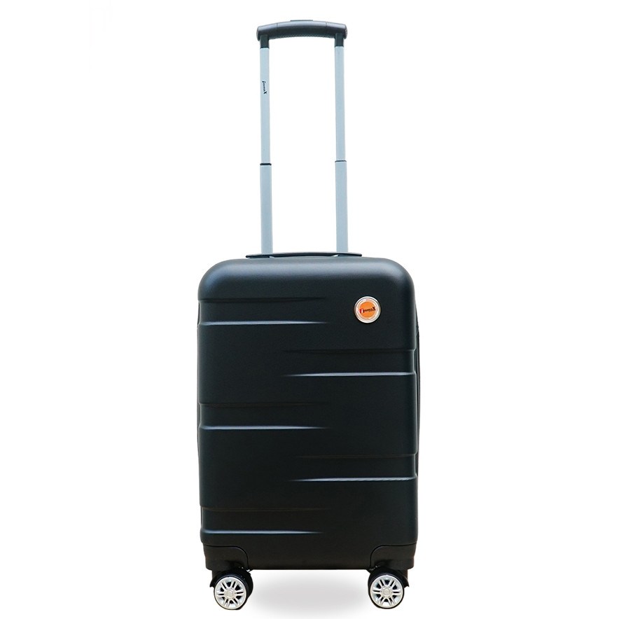 Vali nhựa kéo size nhỏ 20inch i'mmaX X14