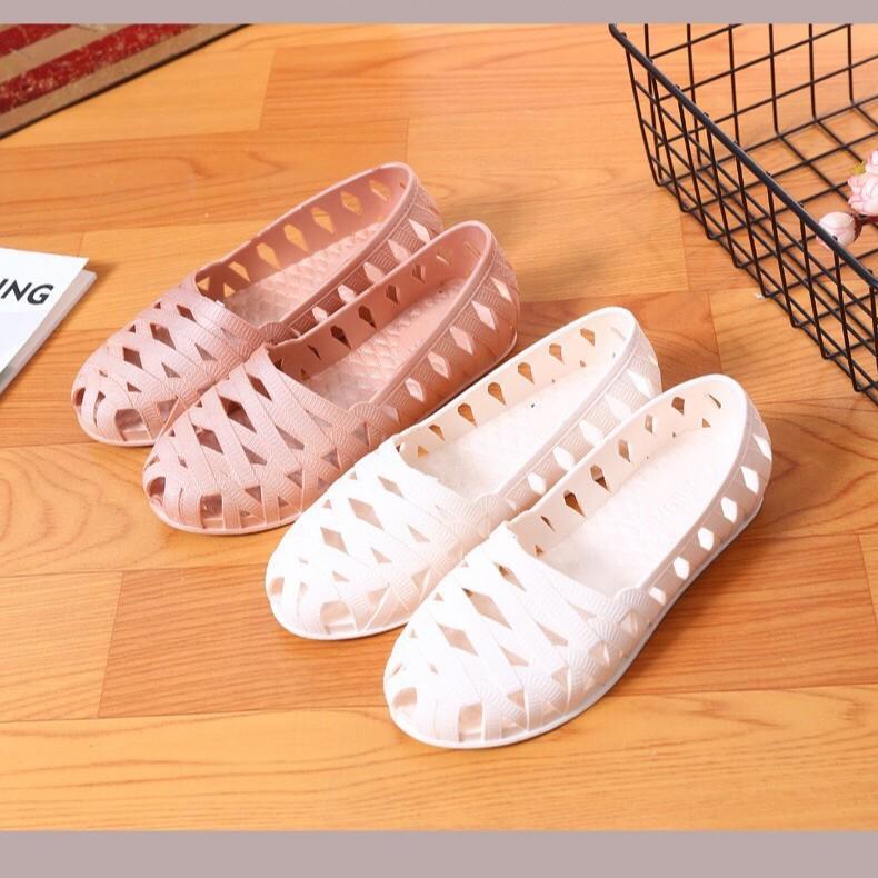 Giày nhựa siêu nhẹ cho nữ - MH65
