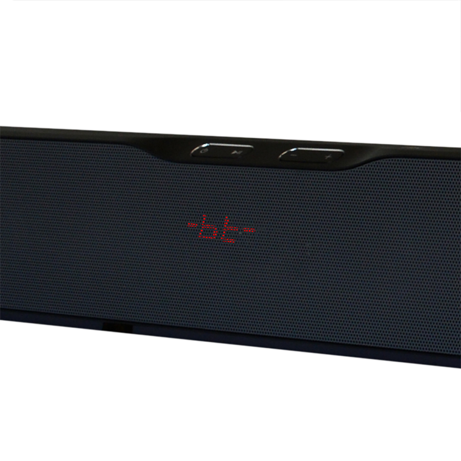 Loa Vi Tính Soundmax SB-217/2.1 Tích Hợp Bluetooth (90W) - Hàng Chính Hãng