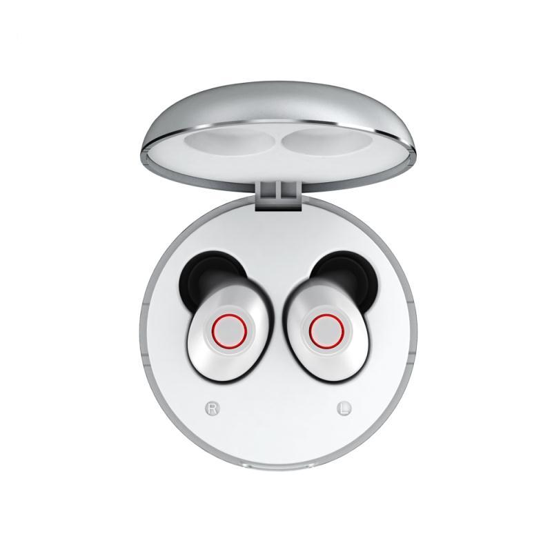 Tai nghe Bluetooth 5.0 Remax TWS-8 - Hàng chính hãng