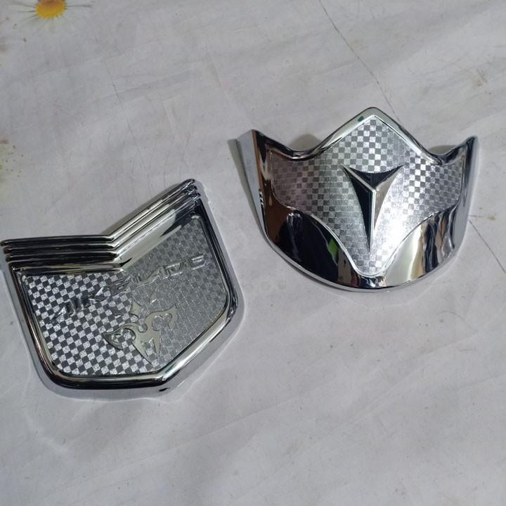 Bộ mũi dè trước sau đời 2013-2014 dành cho xe máy Airblade