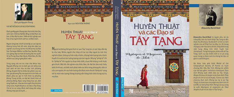 Huyền Thuật Và Các Đạo Sĩ Tây Tạng