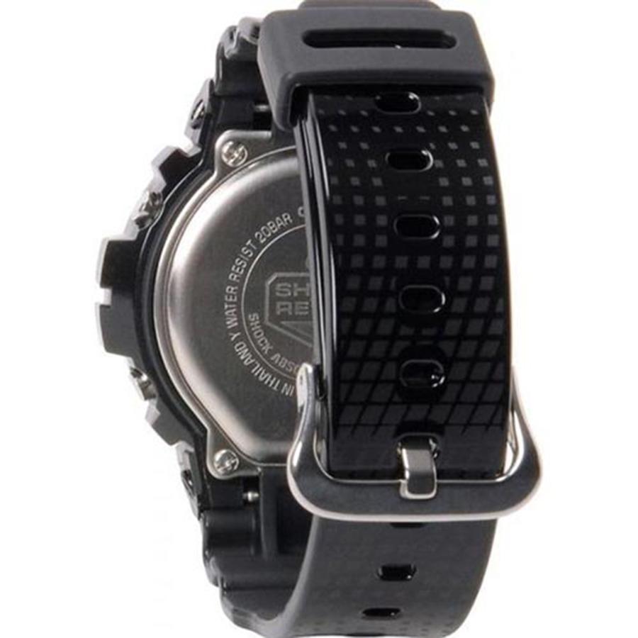 Đồng hồ nam dây nhựa Casio G-SHOCK DW-6900NB-1DR