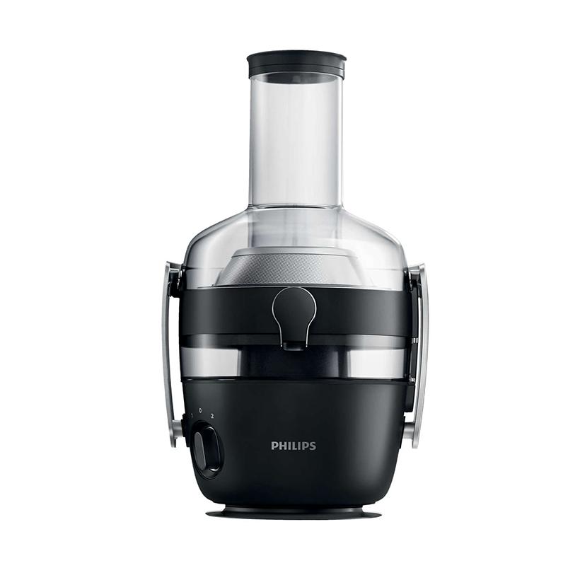 Máy Ép Trái Cây Philips HR1916/70 900W (Đen) - Hàng chính hãng