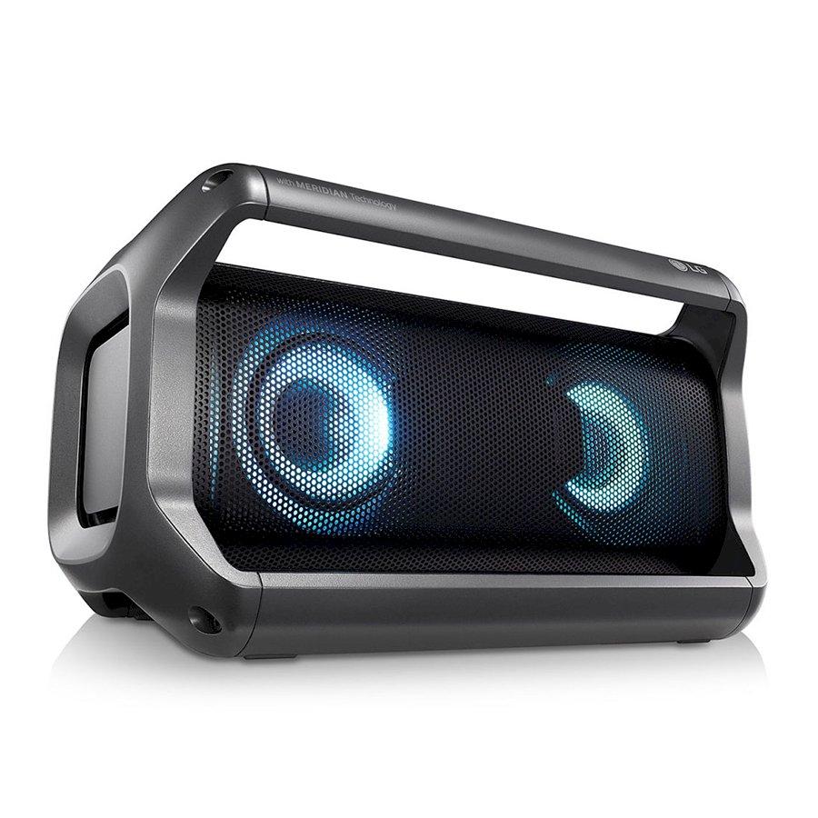 Loa Bluetooth LG PK5 (20W) - Hàng chính hãng