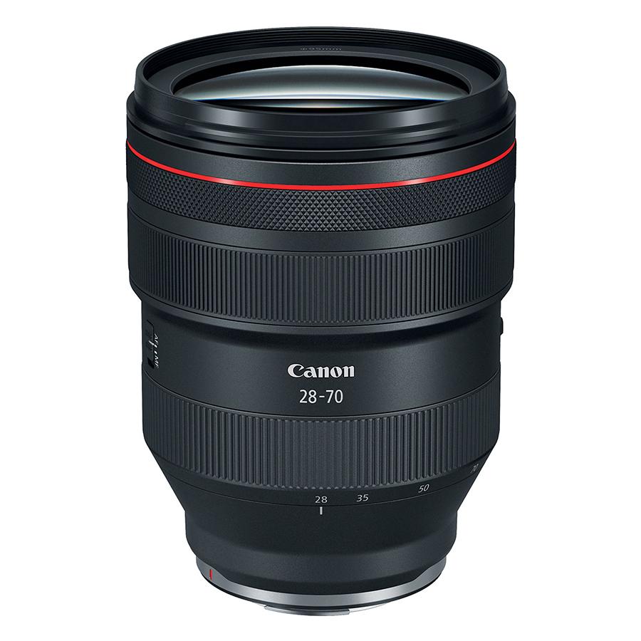 Lens Canon RF 28-70mm f/2L USM  - Hàng Chính Hãng